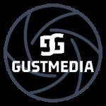 gustmedia logo
